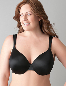 Plus Size Underwire Bra