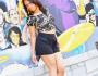 Curvy Girl Spotlight of October: RechereMcCoy