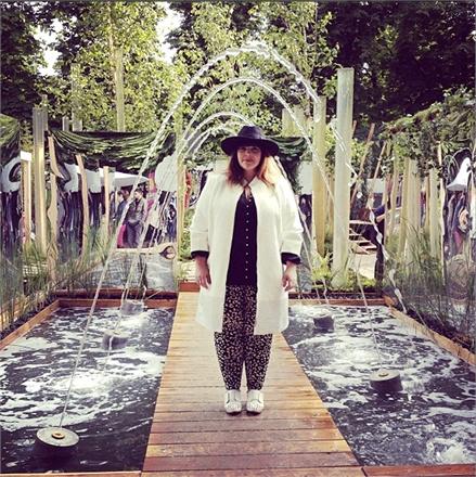 Stephanie Zwicky on Instagram